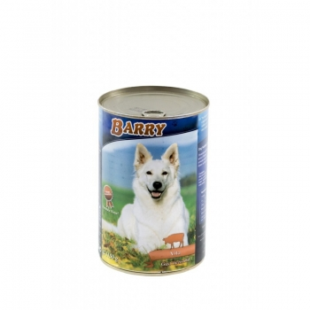 Barry Adult Dog cu Vita, 1150g
