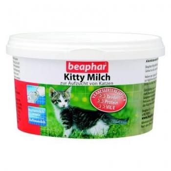 Lapte Beaphar Kitty, 200 g