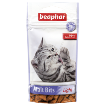 Recompense Pisica Beaphar Light Malt Bits, 35 g
