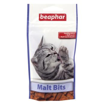 Recompense Pisica Beaphar Malt Bits, 35 g imagine
