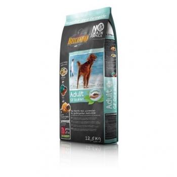 Belcando Adult Grain Free Ocean, 12.5 kg
