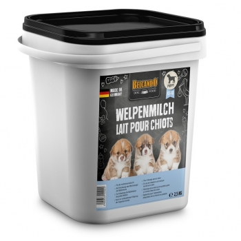 Belcando Puppy Milk, 2.5 kg imagine