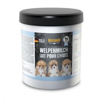 Belcando Puppy Milk, 500 g imagine