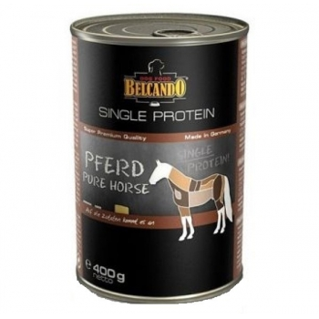 Belcando Single Protein Cal 400 g