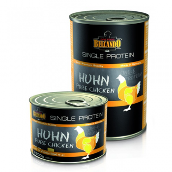 Belcando Single Protein Pui 400 g