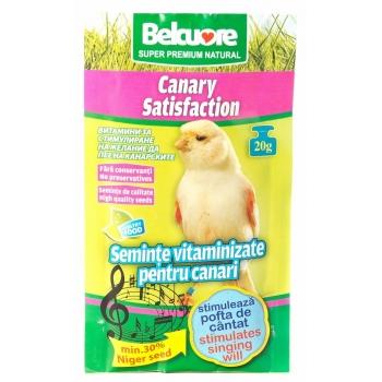Belcuore Vitamine Cantec pentru Canari 20 g