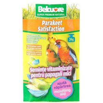 Belcuore Vitamine Napralire pentru Papagali Mici 20g