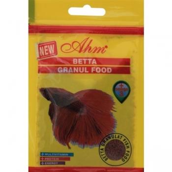 Hrana Betta Granule AHM, 15 g imagine