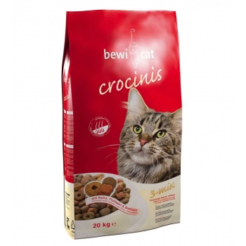 Bewi Cat Crocinis 20 kg