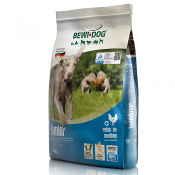 Bewi Dog Junior 12.5 kg