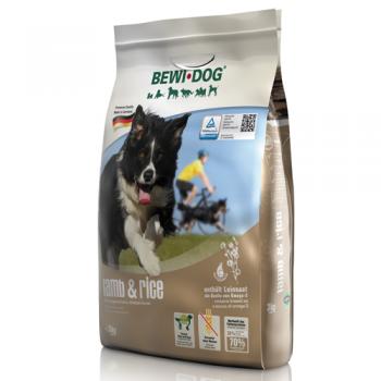 Bewi Dog Miel si Orez 12.5 Kg