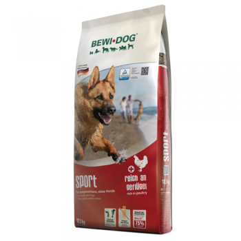 Bewi Dog Sport 12.5 Kg