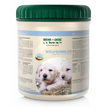 Lapte Praf Bewi Dog 2.5 kg
