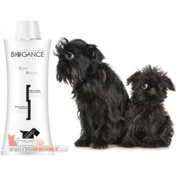 Sampon Biogance Dark Black 250ml