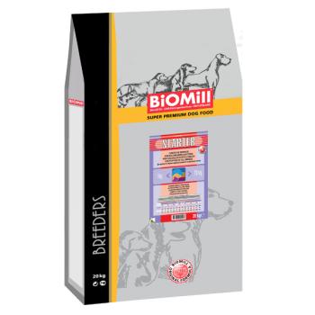 Biomill Breeders Starter 20 kg