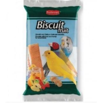Biscuit Fruit Padovan, 30 g