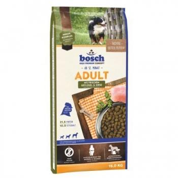 Bosch Adult Pasare si Mei 15 kg