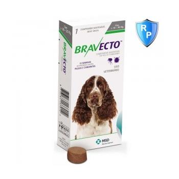 Bravecto >10-20 kg, 1 tbx500 mg