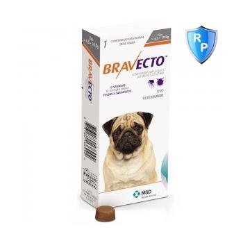 Bravecto >4,5-10 kg, 1 tbx250 mg