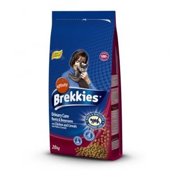Brekkies Cat Excel Delice Urinary Care 20 kg imagine