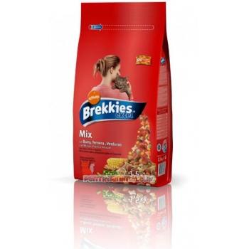 Brekkies Cat Excel Mix Vita 20 kg