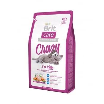 Brit Care Cat Crazy Kitten, 7 Kg