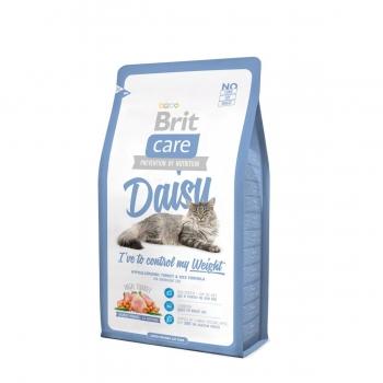 Brit Care Cat Daisy Weight Control 7 kg imagine