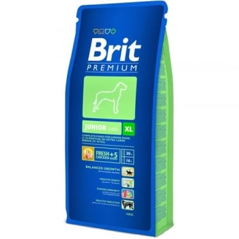 Brit Premium Junior XL, 15 kg