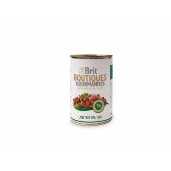 Brit Boutiques Gourmandes Miel in sos, 400 g