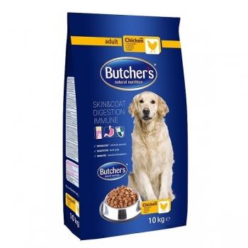 Butcher's Dog Adult, Pui, 10 kg