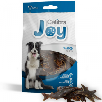 Calibra Joy Dog Dental Sea Food 70 g imagine