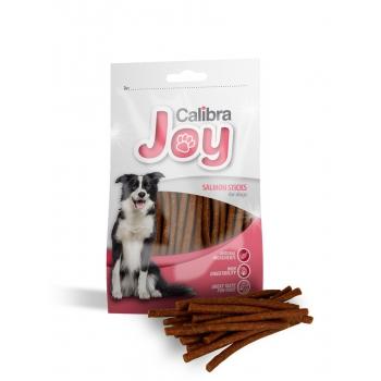 Calibra Joy Dog Snack Salmon Sticks, 80 g