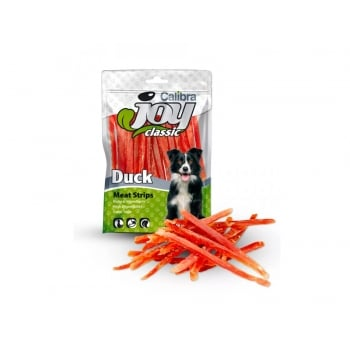Calibra Joy Dog Classic Duck Strips 80 g
