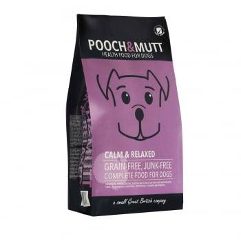 Pooch&Mutt Grain Free Calm & Relax, 2 kg imagine