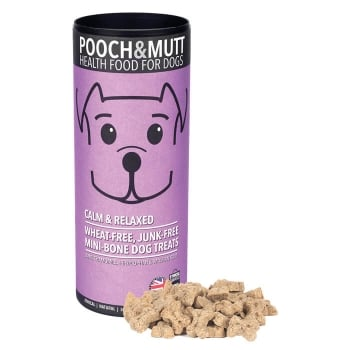 Recompense Pooch&Mutt Calm&Relax, 125 g