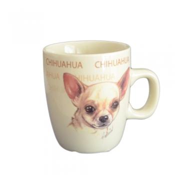 Cana Ceramica Senseo Chihuahua