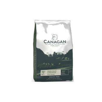 Canagan Cat Grain Free Pui 4 Kg