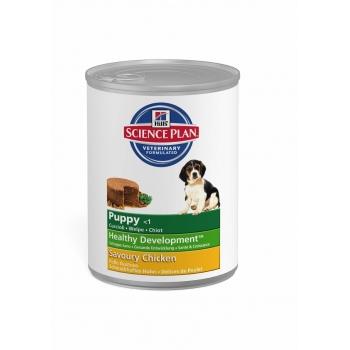 Hill's SP Canine Puppy cu Pui 370 g