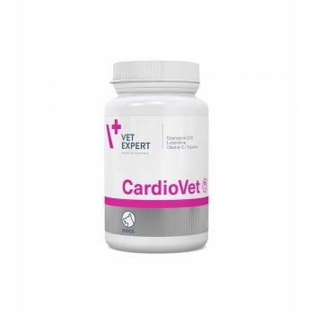 Cardiovet 770 mg, 90 tb imagine