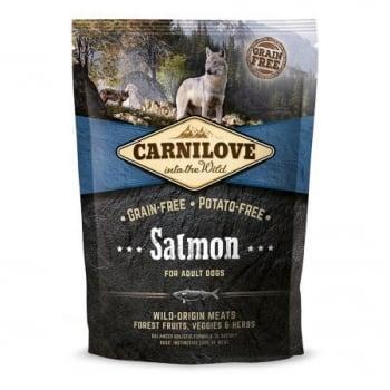 Carnilove Salmon Adult Dog 1.5 kg imagine
