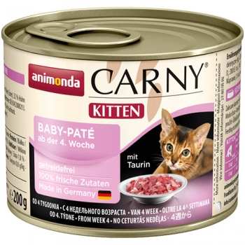 Carny Baby Pate, 200 g