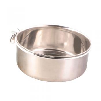 Castron Inox cu Suport Surub 1,9 litri