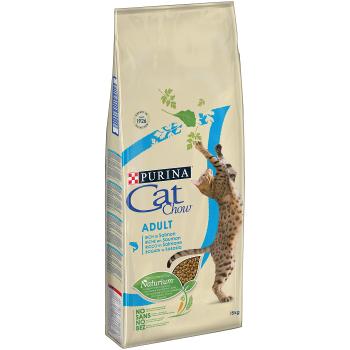Cat Chow Adult Ton si Somon 15 kg
