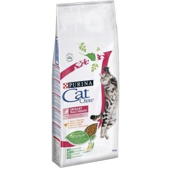 Cat Chow Urinary Tract Health 15 kg