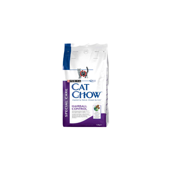 Cat Chow Adult Hairball Control 400 g