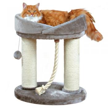 Ansamblu de Joaca pentru Pisici Marcela 60 cm