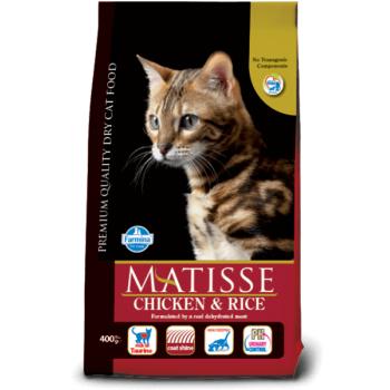 Matisse Chicken and Rice 400 gr