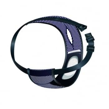 Chiloti Protectie 50*59cm negru cu albastru imagine