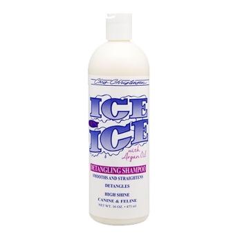 Sampon Chris Christensen Ice on Ice Detangling, 473 ml imagine