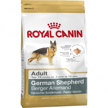 Royal Canin Ciobanesc German Adult, 12 kg